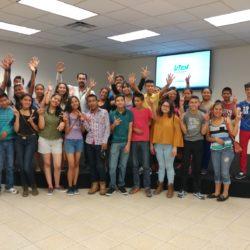 Visita Secundaria Federal de San Rafael Urique la UTCH