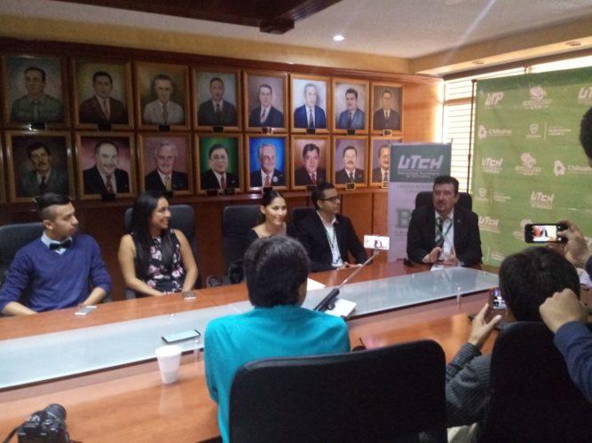Unidad Académica de Cuauhtémoc se muda a la modalidad BIS