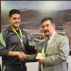 Cazadores Ganadores en el Encuentro Regional Deportivo