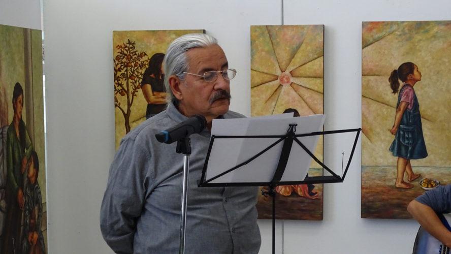 UTCH celebra el Día Mundial de la Poesía