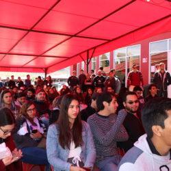 Tedx en la UTCH