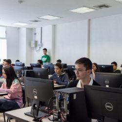 UTCH Sede de la Olimpiada Mexicana de Informática
