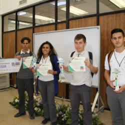 Realizan por segunda ocasión Concurso de Ciencias Básicas en la UTCH