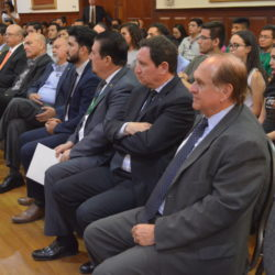 """UTCH PRESENTE EN PLÁTICA """"TRANSPARENCIA Y COMBATE A LA CORRUPCIÓN"""""""