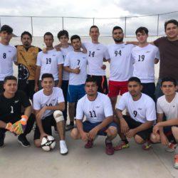Emocionante Final del Torneo Intramuros