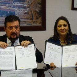 UTCH firma Convenio de Colaboración con Universidad de Nuevo México