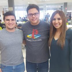Regresan alumnos de TICS de la Semana Nacional del Emprendedor