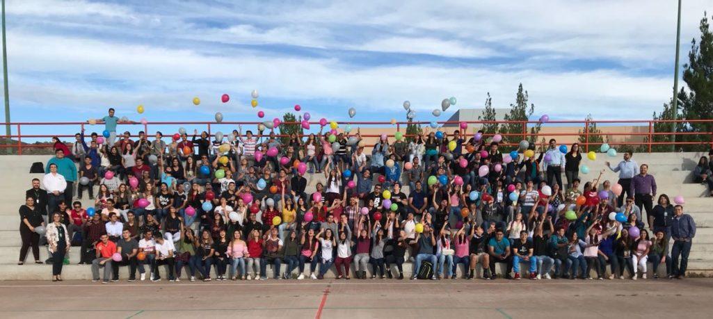 Dan bienvenida a alumnos de nuevo ingreso de la Unidad Académica BIS