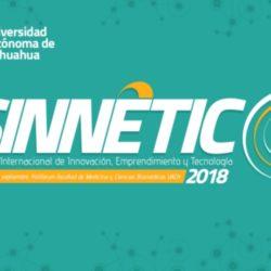 Invitan a estudiantes de la UTCH a SINNÉTICO este 27 y 28 de septiembre