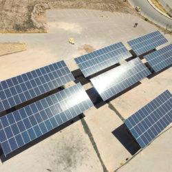 Empresa de España iniciará proyecto de energía renovable en Chihuahua