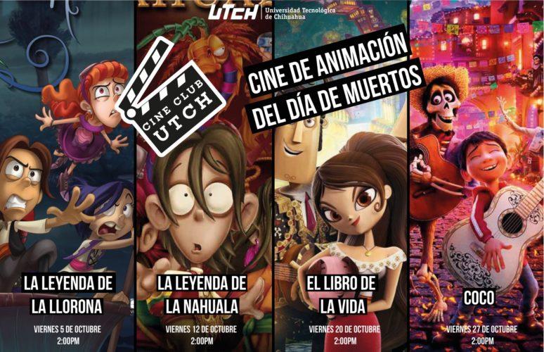 """No te pierdas """"La leyenda de la llorona"""" en el Cine Club"""