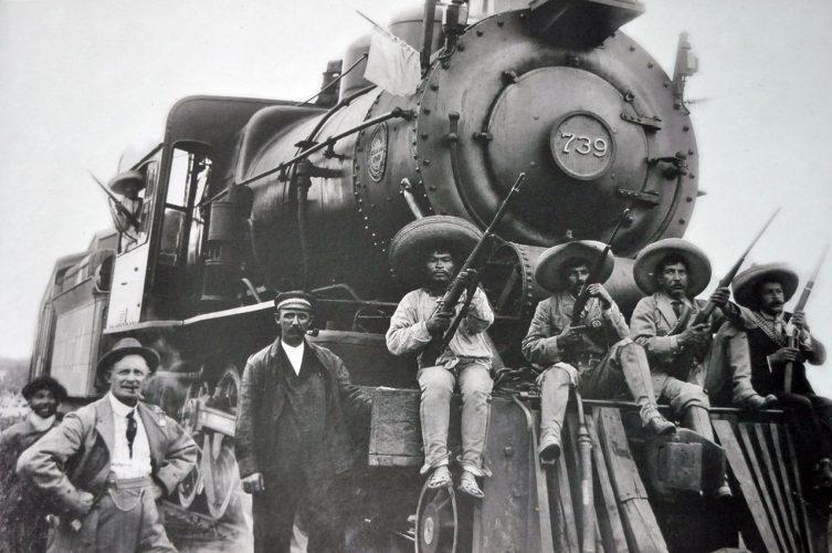 20 de noviembre de 1910 - Inicio de la Revolución Mexicana