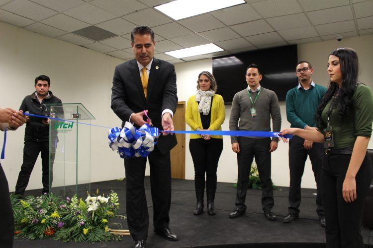 PRESENTAN PROYECTOS INTEGRADORES ALUMNOS DE LA CARRERA DE DESARROLLO DE NEGOCIOS