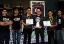 1er y 2do Lugar para la UTCH en la VIII Liga Latinoaméricana de Robótica en Competencia Robomatrix 2018.