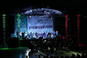 Inauguración del Encuentro Regional Deportivo y Cultural Torreón 2019