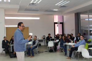 EL PERSONAL DE LA UNIVERSIDAD TECNOLÓGICA DE CHIHUAHUA EN CONSTANTE CAPACITACIÓN PARA BRINDAR UNA EDUCACIÓN DE CALIDAD