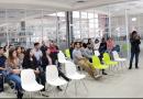 CELEBRA LA UNIVERSIDAD TECNOLÓGICA DE CHIHUAHUA EL DÍA MUNDIAL DE LA POESÍA