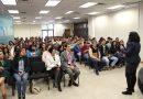 LA UNIVERSIDAD TECNOLÓGICA DE CHIHUAHUA CONMEMORA EL DÍA INTERNACIONAL DE LA MUJER