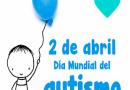 02 DE ABRIL DÍA MUNDIAL DEL AUTISMO