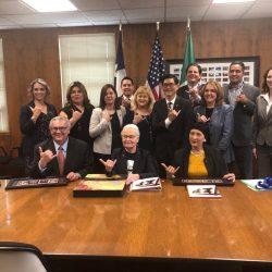 Firman convenio de colaboración UTCH y UTEP