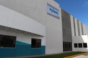 XYLEM DE MÉXICO DONA EQUIPO ESPECIALIZADO A LA UTCH