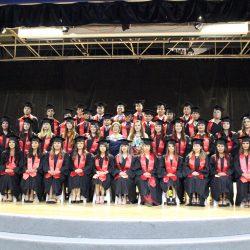 Egresan 49 ingenieros en UTCH campus Cuauhtémoc.
