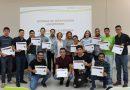 OBTIENEN CERTIFICACIÓN INTERNACIONAL PARA AGILIZAR DISEÑOS MECÁNICOS ESTUDIANTES DE LA UTCH
