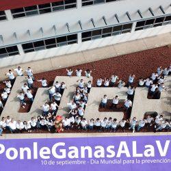 """""""PONLE GANAS A LA VIDA"""""""
