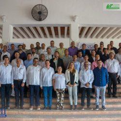 Presenta UTCH Modelo Nacional de Tutoría en Comité Nacional de Directores de Mantenimiento