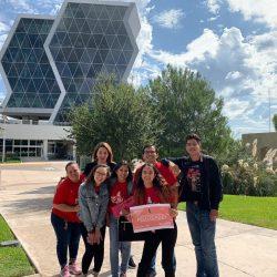 Destacada participación de estudiantes de la UTCH en el Startup Weekend Women