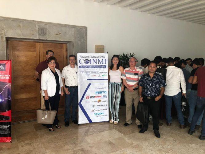 Participa carrera de Mantenimiento en COINMI 2019
