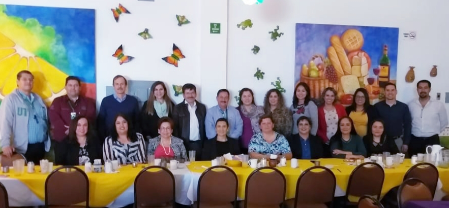 Reconocimientos Perfiles Deseables y Apoyos PRODEP 2019