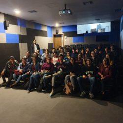 ESTUDIANTES DE LA UTCH PRESENTAN MUESTRA CULTURAL EN IDIOMA FRANCÉS