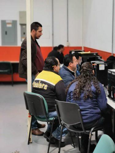 COMPARTEN CONOCIMIENTOS PERSONAL DE LA UTCH A TRAVÉS DE CAPACITACIONES CRUZADAS
