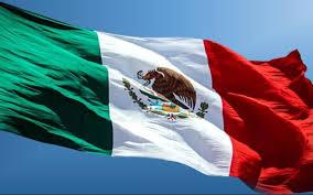 """24 de febrero """"Día de la Bandera de México"""""""