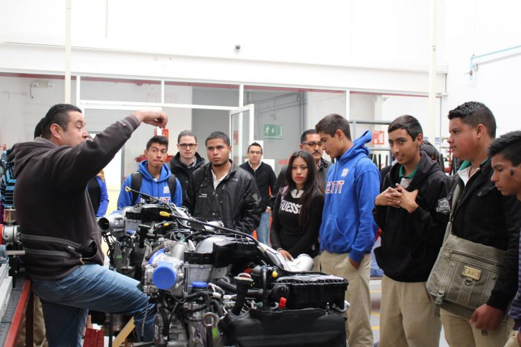 "Invita UTCH al ""Open House 2020"" en sus dos campus"