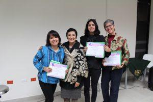 UTCH realiza gran conmemoración por el día Internacional de la Mujer