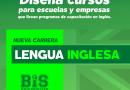 Apertura Unidad Bilingüe de la  UTCH nueva carrera de Lengua Inglesa