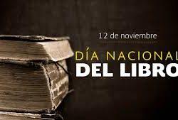 Día Nacional del Libro