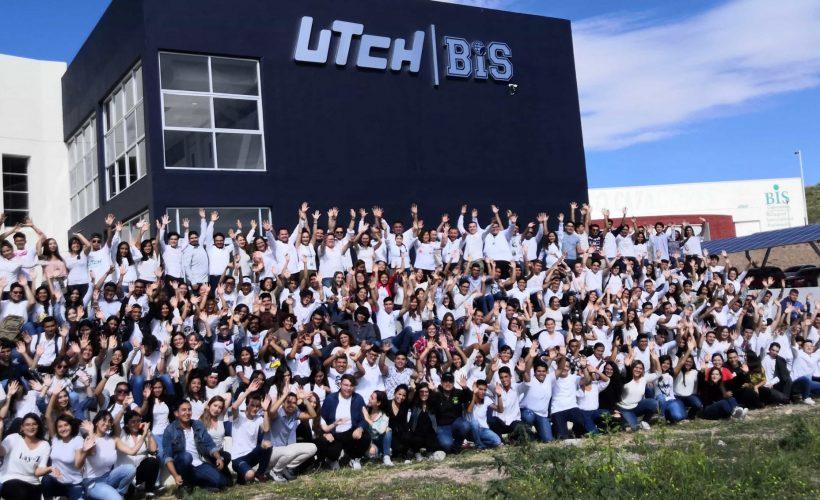 """Universidades Tecnológicas realizan coevaluación del modelo BIS """"Bilingüe Internacional y Sustentable"""""""