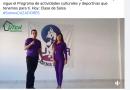Promueve UTCH actividades Culturales y Deportivas a distancia