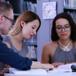 Apoyó Universidad Tecnológica de Chihuahua a 3 mil 077 estudiantes con becas durante el año 2020