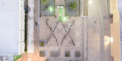 Cierra UTCH festejos de su veinte aniversario con apertura de cápsula del tiempo