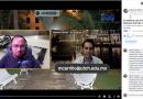 Coordinador del club de mini robótica UTCH comparte conocimiento y experiencias a nacional