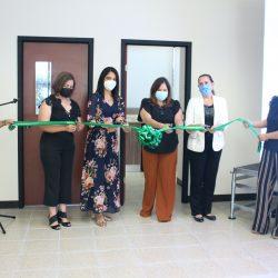 Inaugura UTCH Sala de Lactancia Materna UTCH