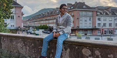 Obtienen estudiantes de la UTCH beca de movilidad a Francia