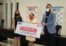 Lleva a cabo en la UTCH entrega simbólica de donativos otorgados por Fondo Unido-United Way Chihuahua y BWI